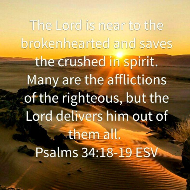 Psalms 34